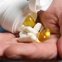 """Aspirin và Omega-3s: Một mình thì tốt, nhưng """"hai mình"""" thì không"""