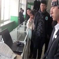 Sinh viên Trung Quốc sáng chế thiết bị đọc sách bằng cách… chớp mắt