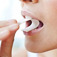 Kẹo cao su điện với hương vị vĩnh cửu