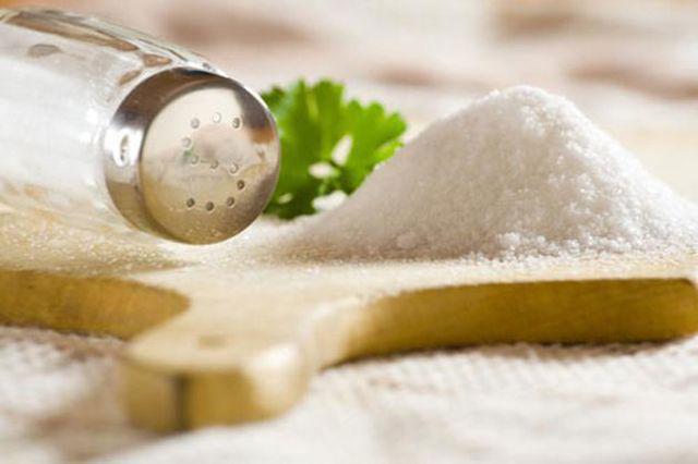 Ăn quá nhiều muối làm tăng nguy cơ ung thư.