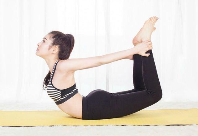 Tập thể dục thường xuyên để cải thiện tuần hoàn máu.