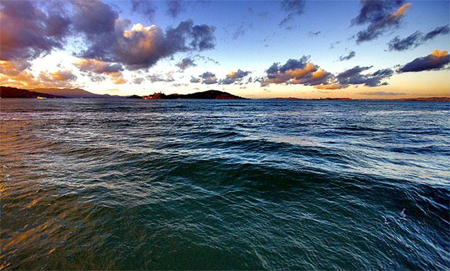 Thái Bình Dương