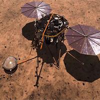 """""""Bảy phút kinh hoàng"""" của tàu NASA sắp đáp xuống sao Hỏa"""