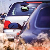Tiếp xúc với ô nhiễm không khí dễ mắc ung thư vú