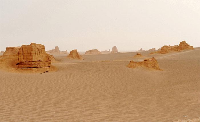 Sa mạc Lut