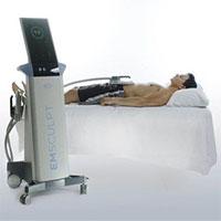 Cỗ máy tập thể dục hộ bạn: Chỉ cần nằm một chỗ cũng hô biến bụng mỡ thành 6 múi