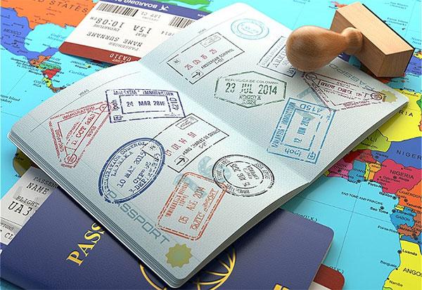 Hộ chiếu