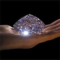 Chiêm ngưỡng những loại kim cương đắt giá nhất hành tinh