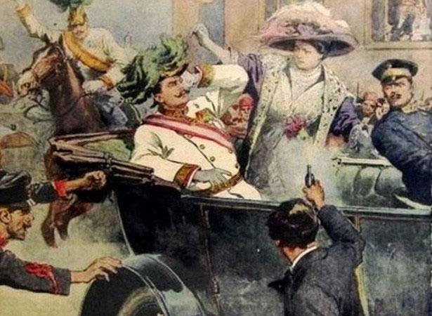 Sau cái chết của Thái tử Áo - Hung, chiếc xe Double Phaeton đời 1910 tiếp tục được sử dụng trong 12 năm nữa