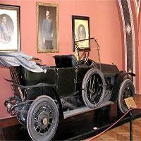 """Bí ẩn siêu xe """"ma ám"""" chở Thái tử Áo-Hung khi bị ám sát"""