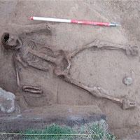 Phát hiện ngôi mộ kỳ bí trên hòn đảo của các tu sĩ ẩn cư