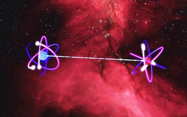 Qubit có thể có trạng thái không xác định.