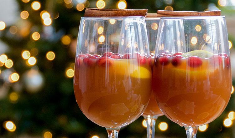 Rượu táo