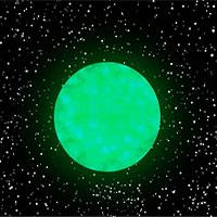 Màu sắc thực sự của Mặt trời là gì?