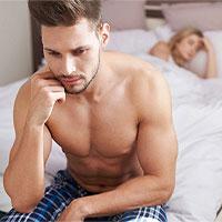 Hội chứng buồn bã sau khi ân ái ở đàn ông