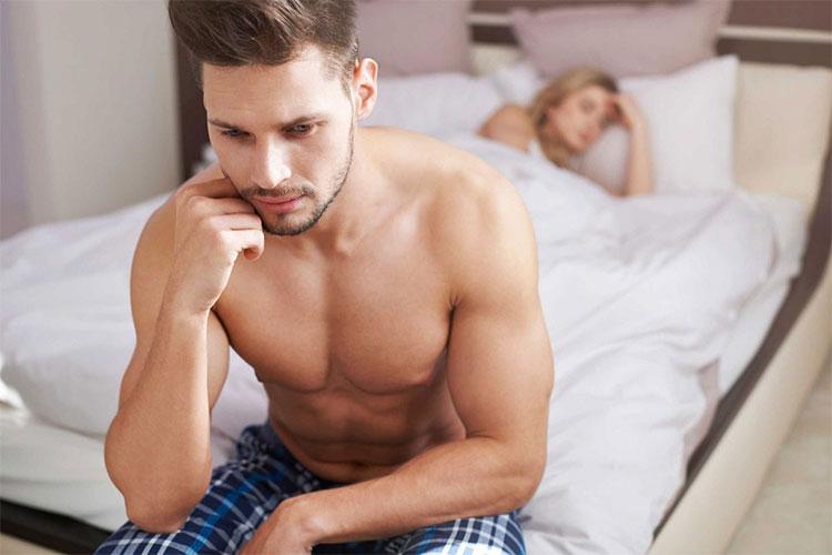Trải nghiệm tình dục ở nam giới khác biệt và phức tạp hơn nhiều so với suy nghĩ trước đây.