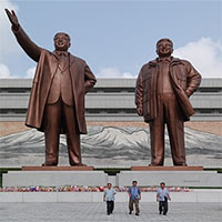 Những công trình kiến trúc ấn tượng ở Triều Tiên