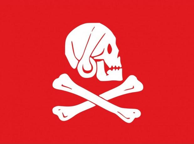 Cướp biển cờ đỏ