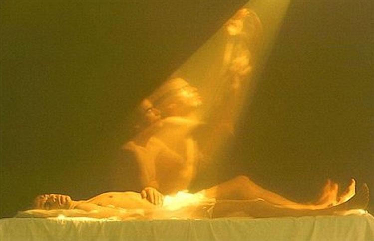 Linh hồn là một khái niệm đã gây ra rất nhiều tranh cãi từ rất lâu rồi.