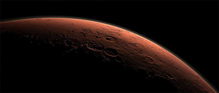 Chuyến bay dài lên sao Hỏa khiến tuổi thọ trung bình của phi hành gia giảm đi 2,5 năm.