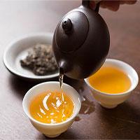 Những loại trà giúp giữ ấm cho cơ thể vào mùa đông
