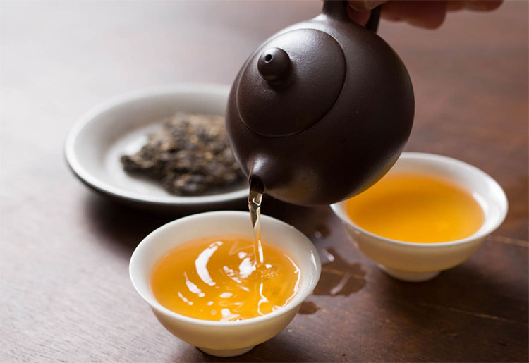 Hồng trà cũng có lợi cho tim mạch vì giúp các mạch máu được thư giãn.