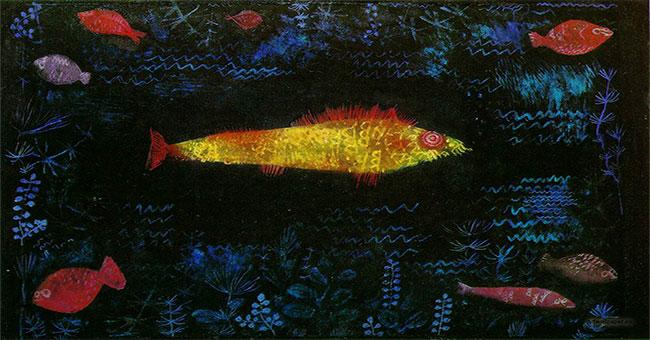 """Paul Klee là ai? Những tác phẩm """"khó định nghĩa"""" của Paul Klee là gì?"""