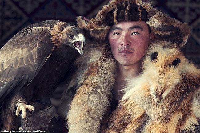 Bộ lạc Kazakh