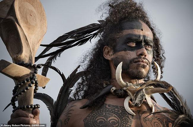 Bộ lạc Marquesas