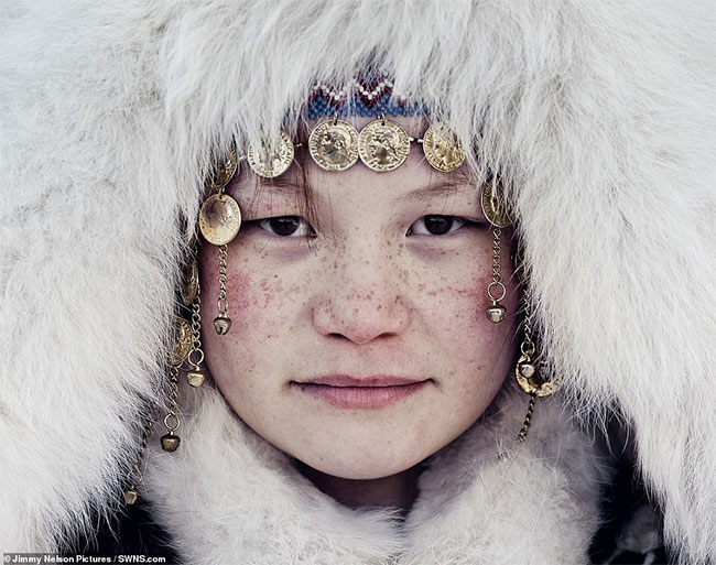 Bộ lạc Nenet