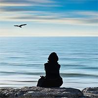 Con người cô đơn nhất ở tuổi nào?