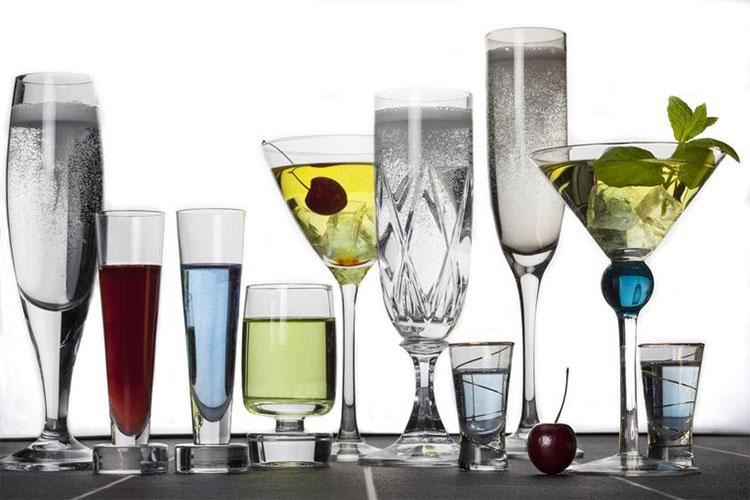 Đồ uống chứa chất kích thích, đồ uống có ga