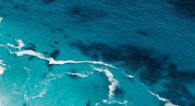 Ngoài khơi phía đông bờ biển của Australia đang tồn tại hơn 70km các đụn cát cổ đại vẫn tồn tại.