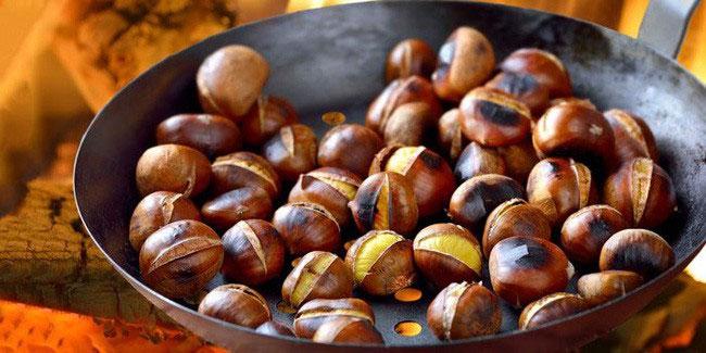 Mặc dù hạt dẻ rất thơm ngon nhưng không phải ai cũng sử dụng tùy tiện được.