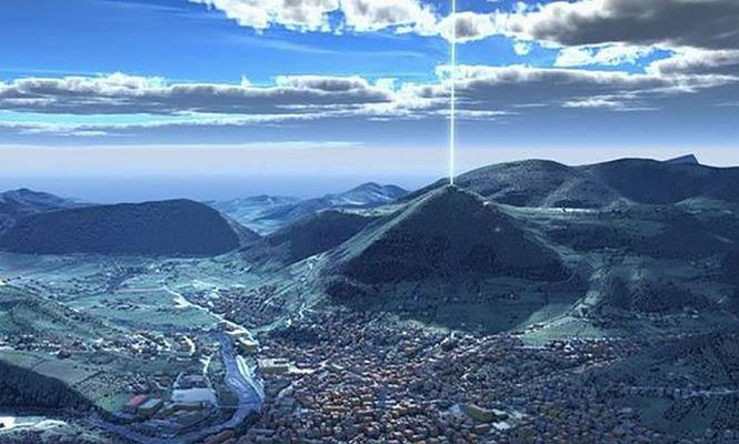 Giới khảo cổ học đang tranh cãi gay gắt về sự tồn tại của Kim tự tháp tại Bosnia.