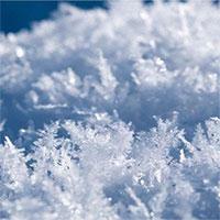 Những sự thật khoa học trần trụi về tuyết mà ít người biết