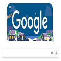 """Google doodle hôm nay """"Mừng mùa lễ hội"""" mang ý nghĩa gì?"""