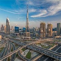 Đây là cách Dubai đối phó với biến đổi khí hậu
