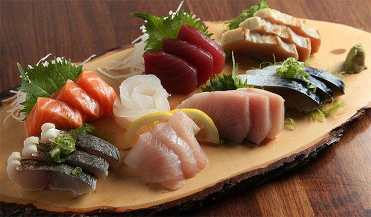 Các loại cá dầu rất giàu EPA và DPA