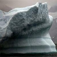 Mỗi giây 14.000 tấn nước đổ ra biển vì băng Bắc Cực tan