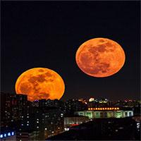 """Sẽ có một """"Siêu trăng máu"""" xuất hiện ngay tháng 1/2019 sắp tới"""