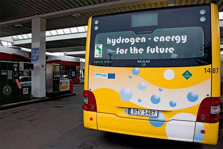 Cải thiện quá trình này sẽ giúp cung cấp năng lượng cho các phương tiện chạy bằng hydro tốt hơn.