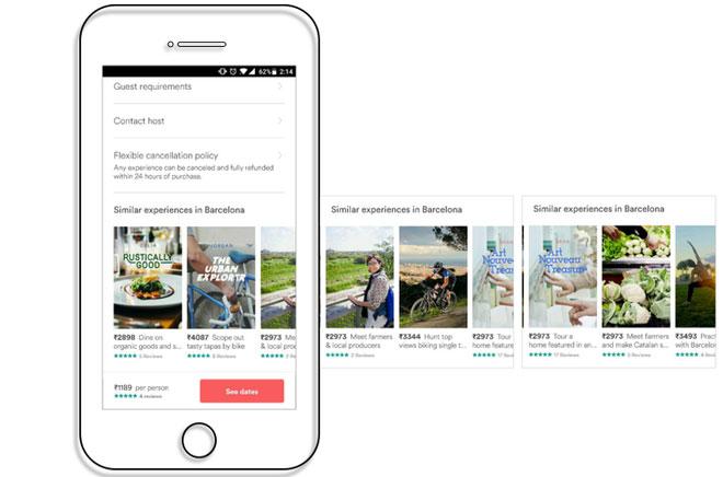 Các thiết bị mới như tablet hay smartphone sử dụng định dạng màn hình dọc.