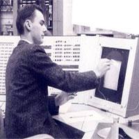 """Cụ tổ"" của Internet qua đời ở tuổi 81"