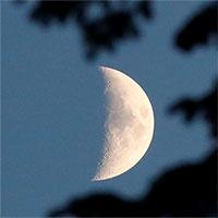 """Tàu thăm dò Trung Quốc chỉ cách """"vùng tối Mặt trăng 15km, chuẩn bị đáp xuống"""