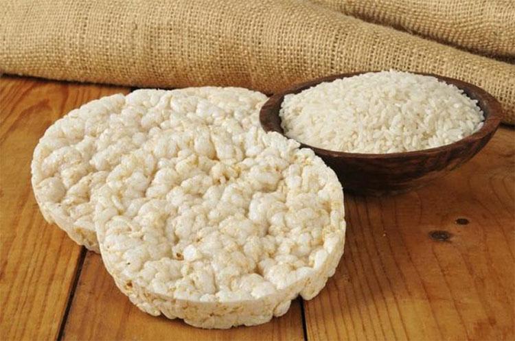 Bánh gạo