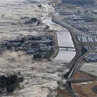 Sóng thần hủy diệt từng ập vào Trung Quốc cách đây 1.000 năm