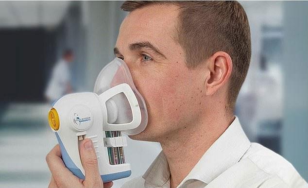 Máy phát hiện ung thư qua hơi thở, nếu hoạt động ổn, sẽ cứu sống nhiều người trong tương lai