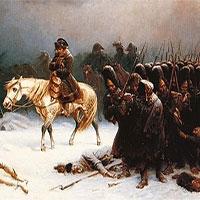 Xác định vị trí kho vàng 80 tấn Napoleon thua trận phải để lại ở Nga?