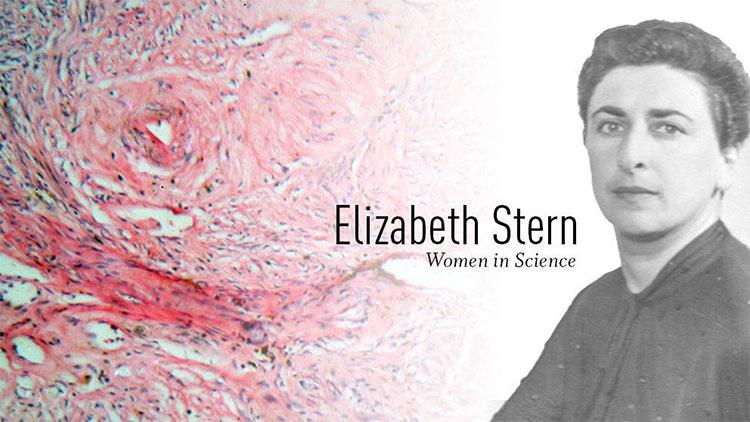 Bà dành cả cuộc đời mình để nghiên cứu về tế bào học.
